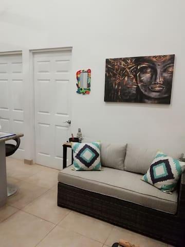 Pura Vida Spiritual Retreat | Metta Recovery House