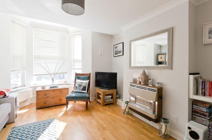 Gorgeous Flat with Amazing Garden - London - Apartment