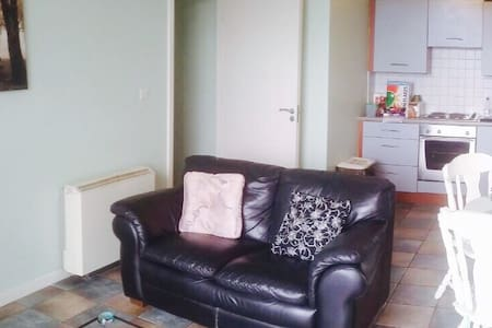 Eyre Square 2 Bed Apartment