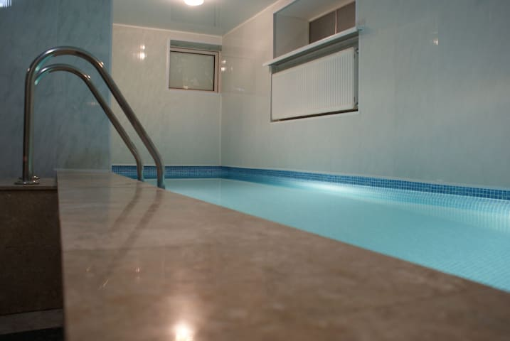 Comfort Double Room - Kiev - Bed & Breakfast