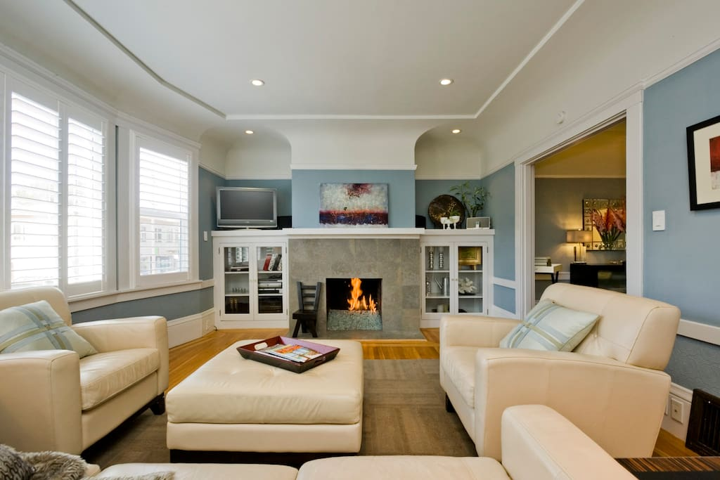 and spacious 1 bedroom flat apartments for rent in san francisco