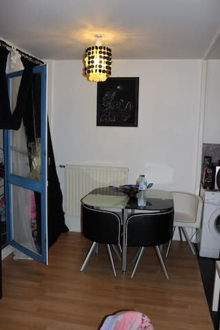 Location Appartement 3 semaines - Plaisir - Lejlighed