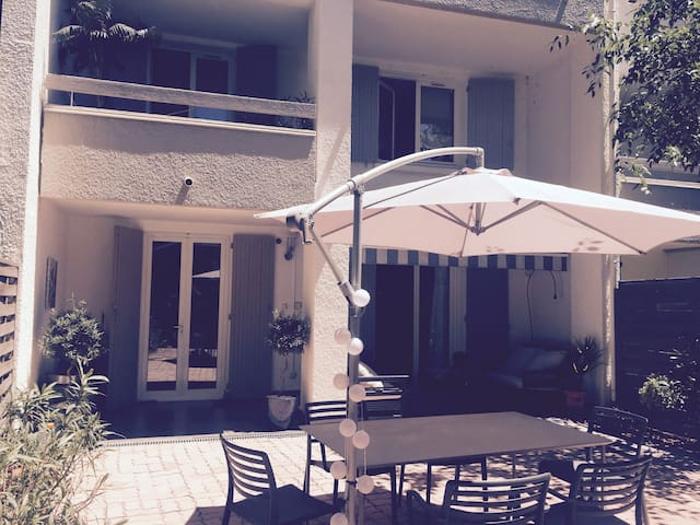 Les coquelicots - Nîmes - Wohnung