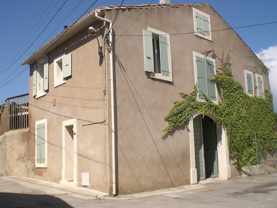 maison 1 rue Gardiole