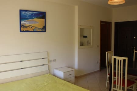 Studio 36m in Vlora - Vlorë - Apartament