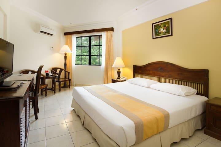 Superior Garden View Room - MY - Villa