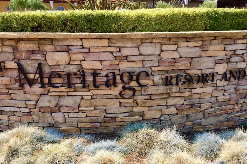 Managed by Meritage