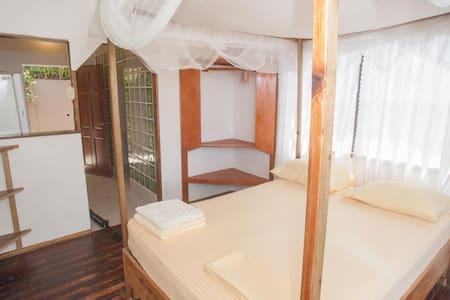 Beautiful apartment in paradise - Castara - Flat