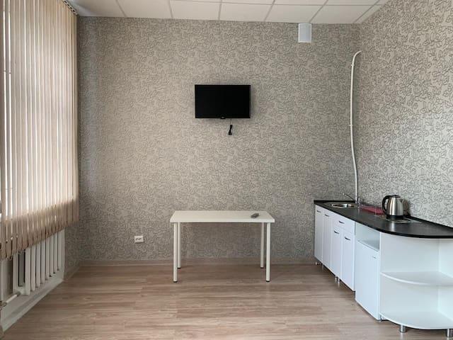 Каменский Hotel