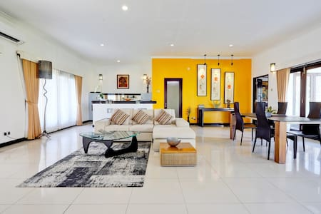 Family Villa Two Bedrooms