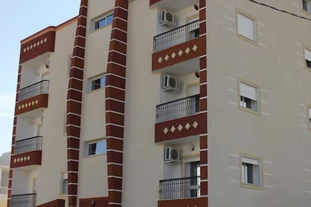 BORD DE MER, somptueux appartements pour 2P - Sousse
