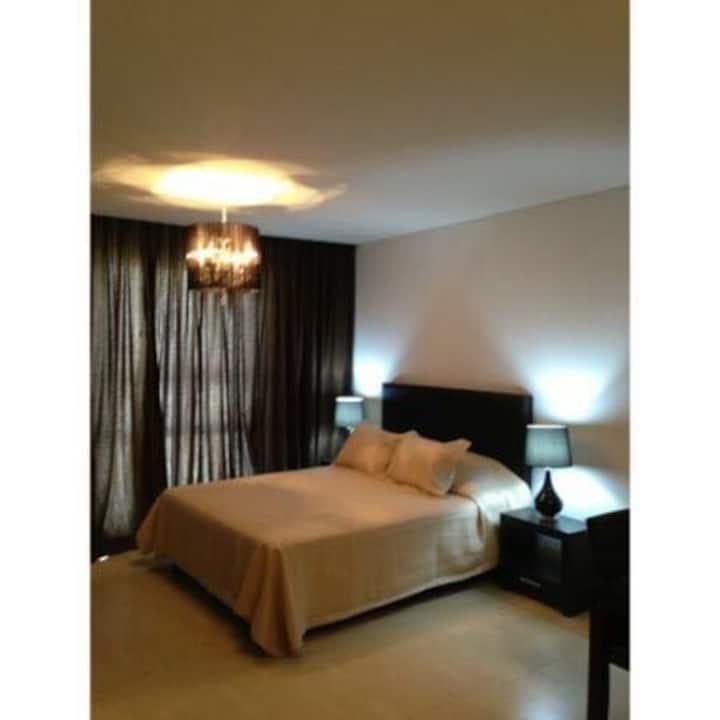 Condominio del Hotel Wyndham Nordelta 5 estrellas