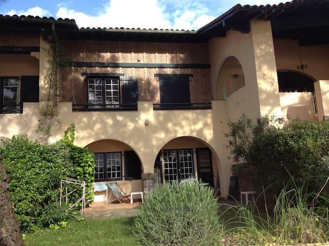 Villa familiale au bord du lac - Soorts-Hossegor - Villa