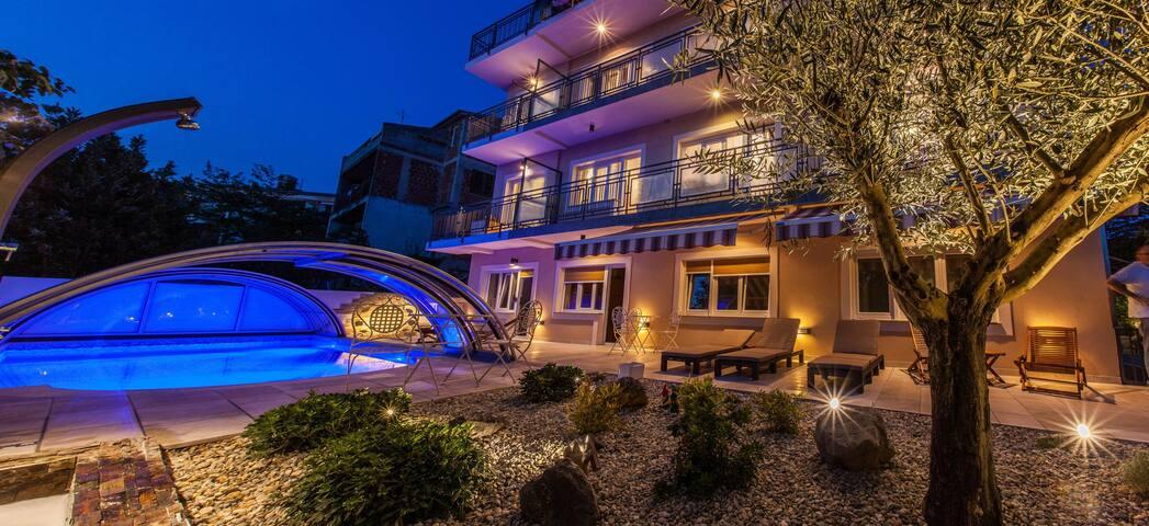 Luxury Romantic Studio II - Selce - Huoneisto