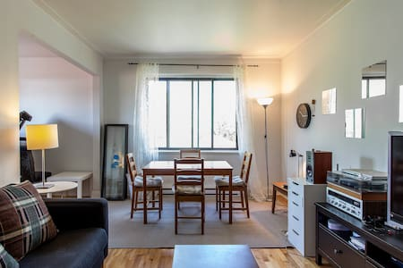 Wonderful 2 bedroom apartment