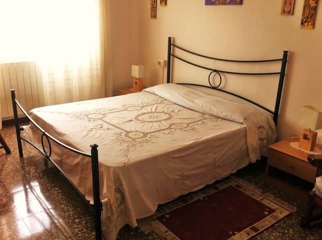 Amazing double room in a nice B&B - Samarate - Bed & Breakfast