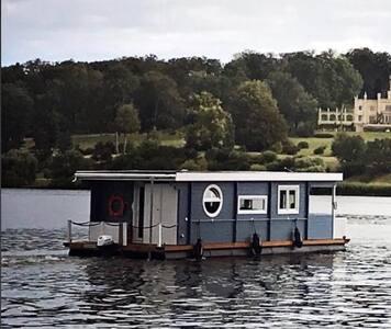 Hausboot DUVAL 5 - mit und ohne Führerschein