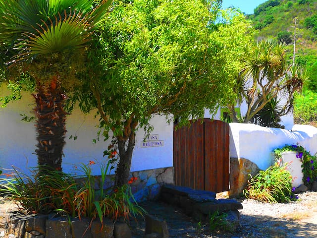 Casa Mariposa Romantic little house