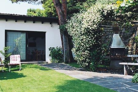 Casa ai Cipressi - Kleines Ferienhaus