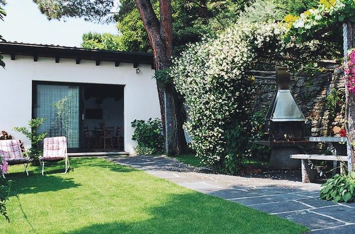 Casa ai Cipressi - casetta delle vacanze