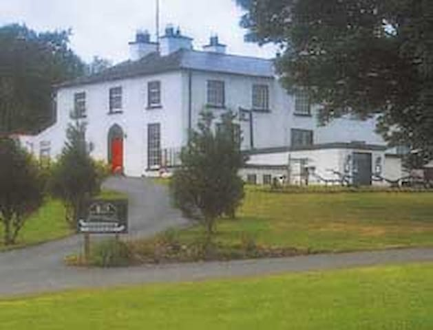 Crookedwood House Guest House - Mullingar