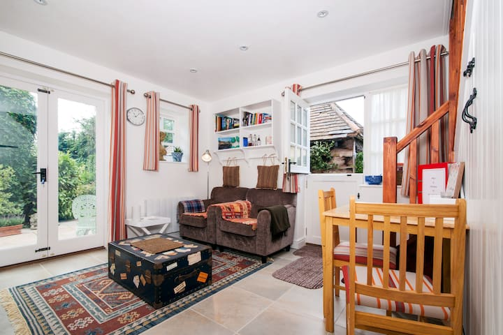 The Match Box, Private Studio, Cotswold Hideaway - Evesham - Lägenhet