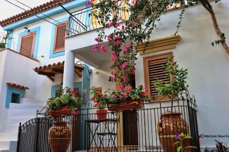 La casa di Ivana - San Nicola Arcella