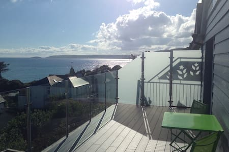 Coastal House 100m from the beach! - Downderry - House