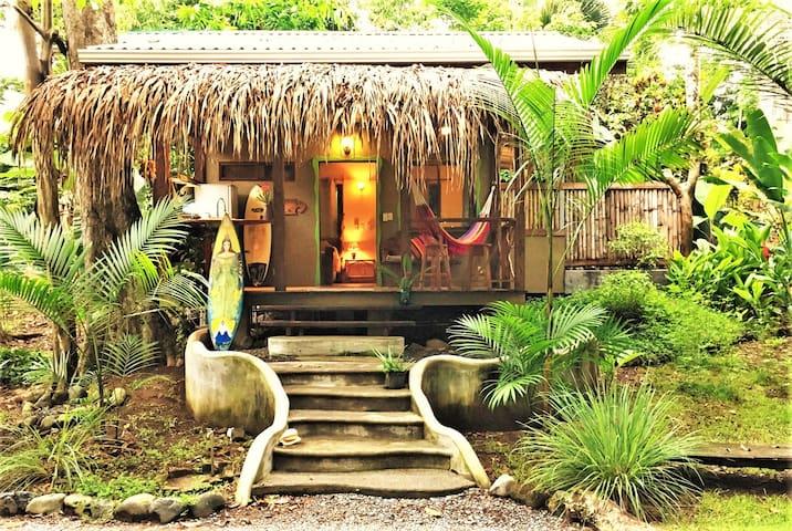 Casa Suerte: private little beach house