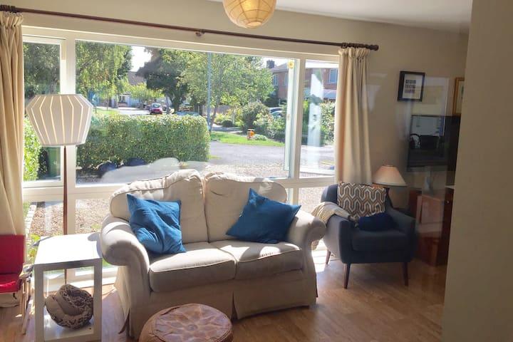 Lovely modern family home near all amenities