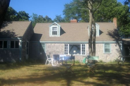 Large Private Retreat Walk to Ocean - Truro - House