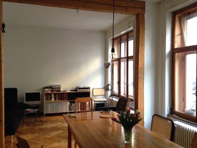 cityapartment - Zurych - Apartament