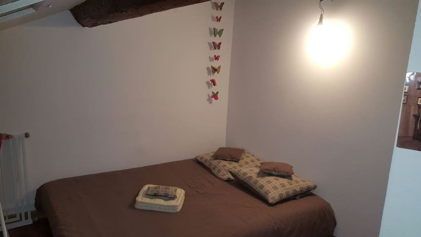 Chambre cosi - Narbona - Bed & Breakfast