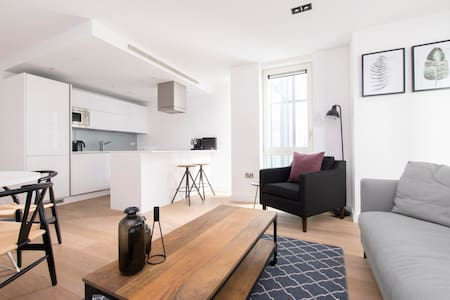 The Avant Garde (1) - 3 Bed - London - Apartment