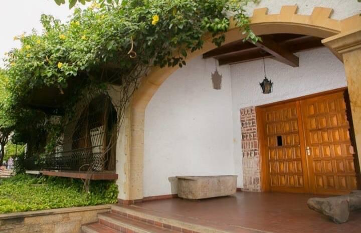 Prívate Luxury House in Valledupar
