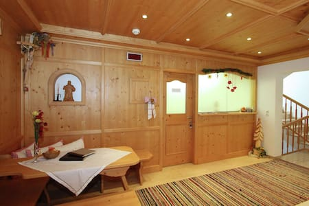 Welcoming Apartment in Kaltenbach with Sauna