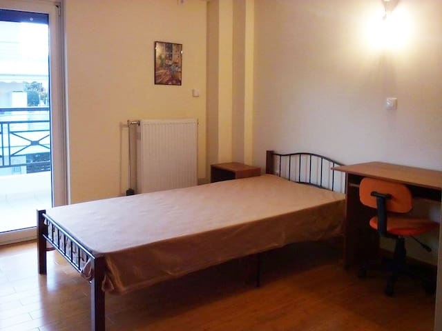 Double Room (2 beds) - Gerakas - Huis