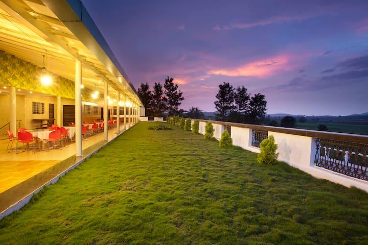 GP Farm (5BH Villa)