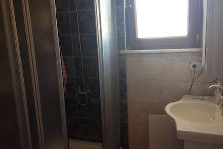 Şile'de temiz küçük bir oda - şile - Apartment