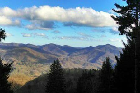 Your ultimate mountain escape! - Sylva - Haus
