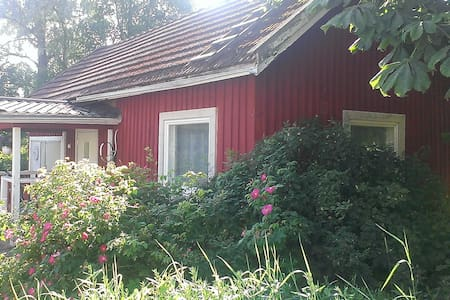 Cute cottage in Hämeenlinna - Hämeenlinna