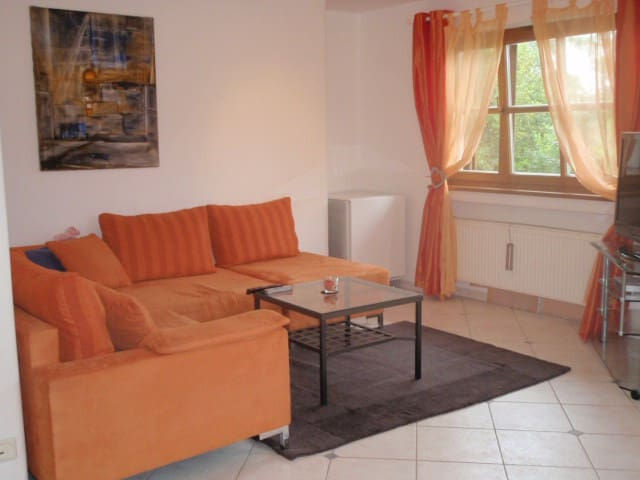 2room apartm. in a multifamilyhouse