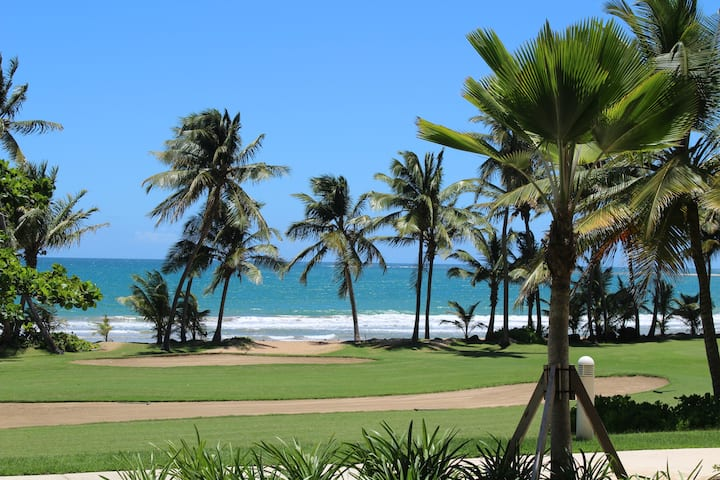 Spectacular New Beachfront @ Rio Mar