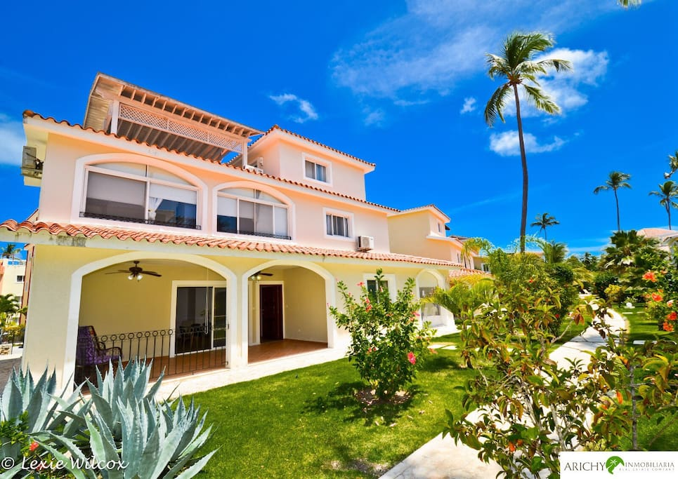 apartment in punta cana bavaro apartments for rent in