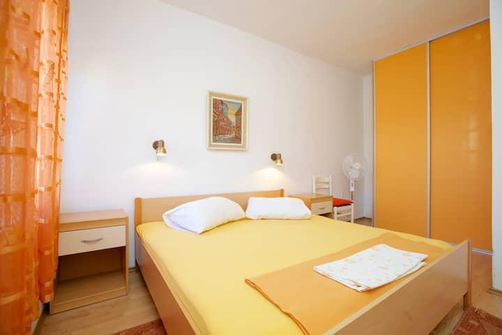 6 Apartments Delic, Island Hvar, Apartment 2