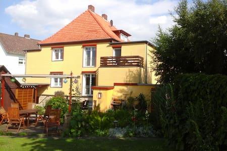 70 qm Wohnung für 4 Personenj - Nordstemmen