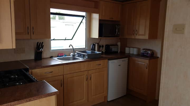 Static Caravan For Hire - Harwich, Essex