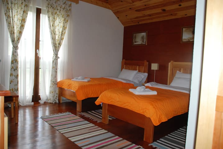 Double or twin room - Smailagića Polje