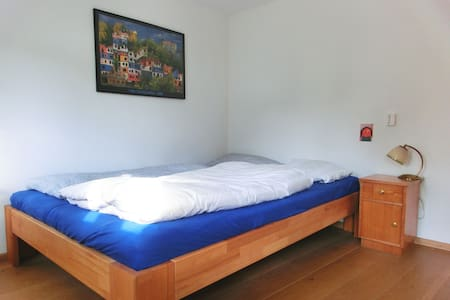 Süßes Zimmer zw. Burg und Altstadt - Landshut - Ház