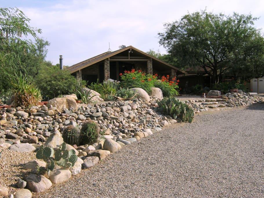 Casa de caballo small horse ranch guesthouses for rent for Piani casa ranch california